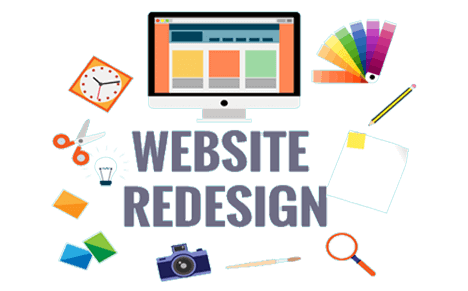 Image result for website redesignservices